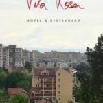 La Villa Rosa Cluj Napoca