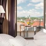 Hôtel Ramada Cluj