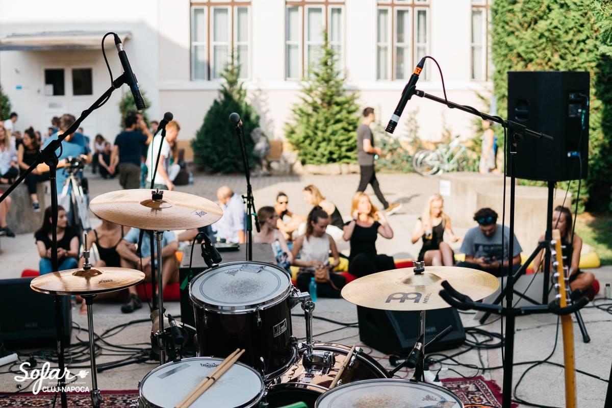 sofar sounds cluj-napoca muzica live concerte cluj