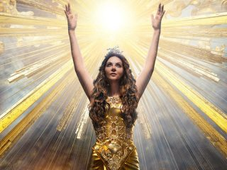 Un show plin de strălucire | Soprana Sarah Brightman îi va încânta AZI pe clujeni