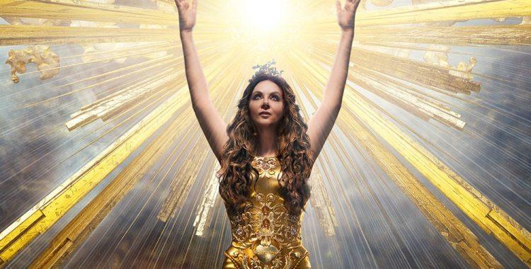 soprana sarah brightman 2019