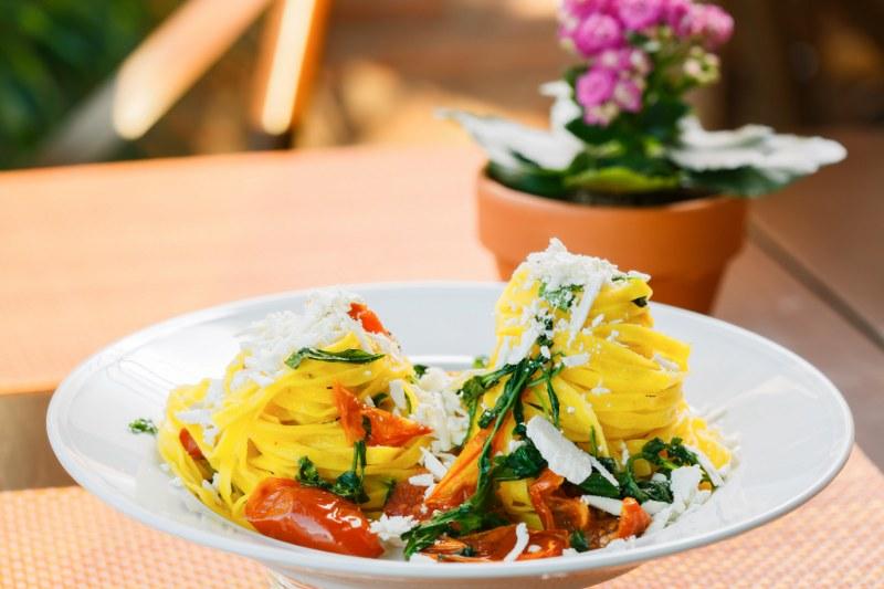 Bistro Sorriso – zâmbete și răsfăț culinar