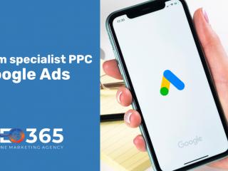 Angajăm Specialist PPC Google Ads