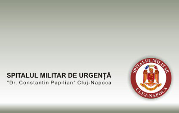 Spitalul Militar Cluj Napoca