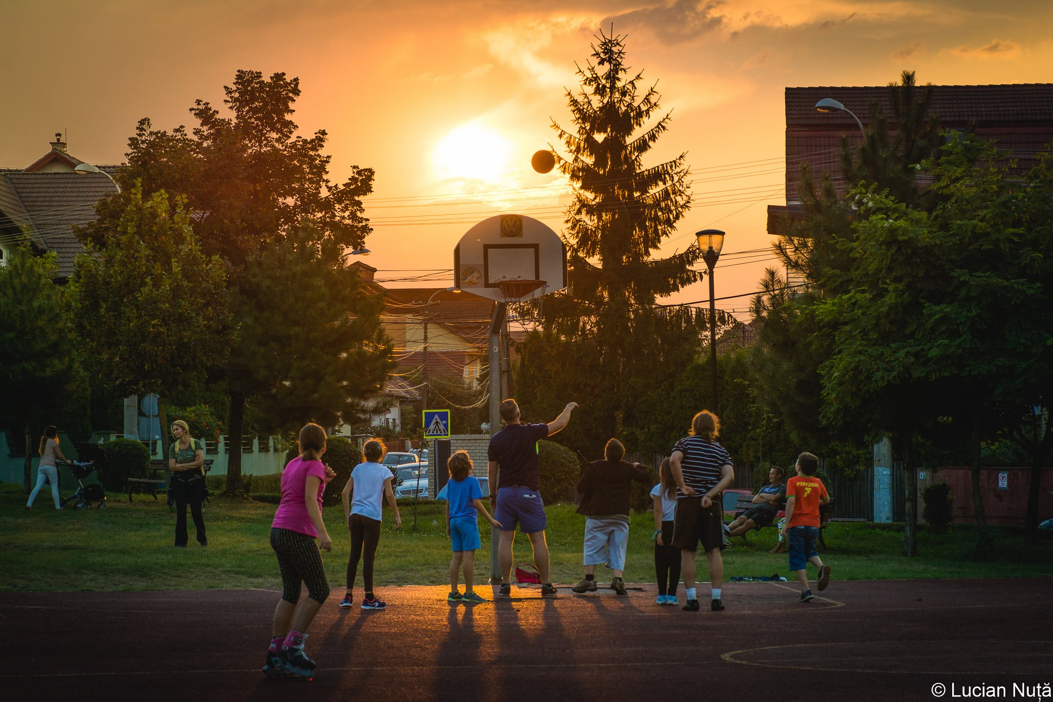 sport în aer liber cluj