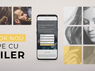 Despre Stailer, platforma de rezervări pentru saloane lansată recent la Cluj