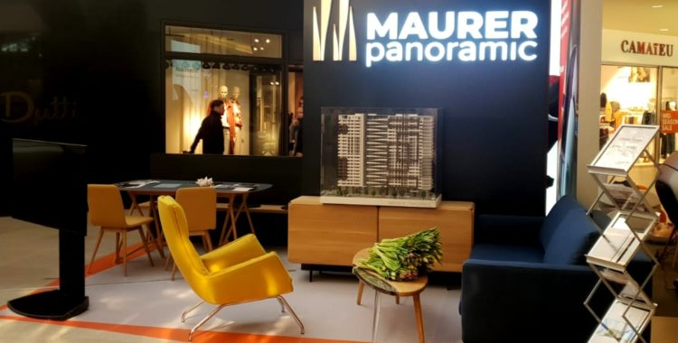 stand maurer panoramic