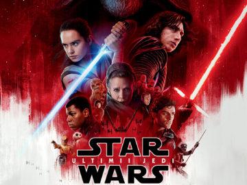 Avanpremieră: Star Wars: Ultimii Jedi 3D