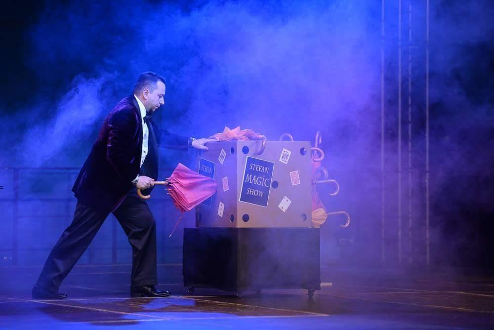 stefan magic show magician cluj petreceri copii (4)