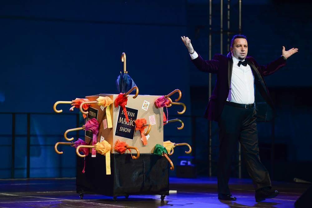 stefan magic show magician cluj petreceri copii (6)