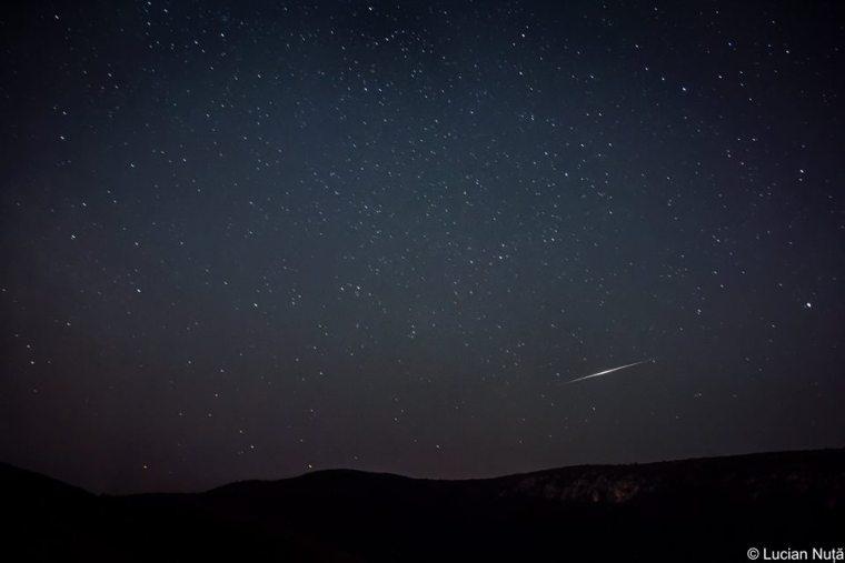 stelele, fotograf Lucian Nuta