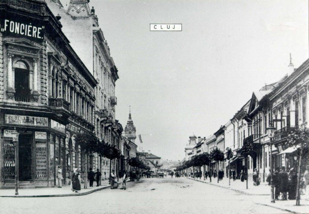 strada memorandumului la fonciere povestea celui mai vechi hotel din cluj hotel transilvania