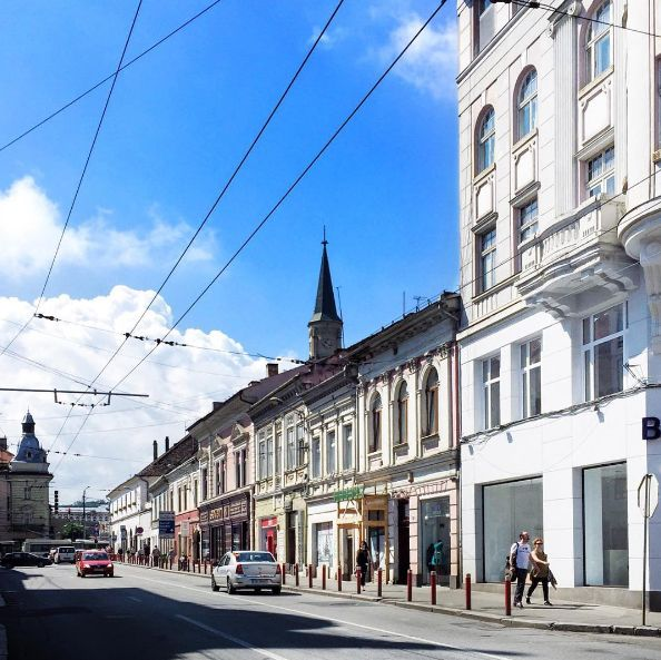 Strada Regele Ferdinand