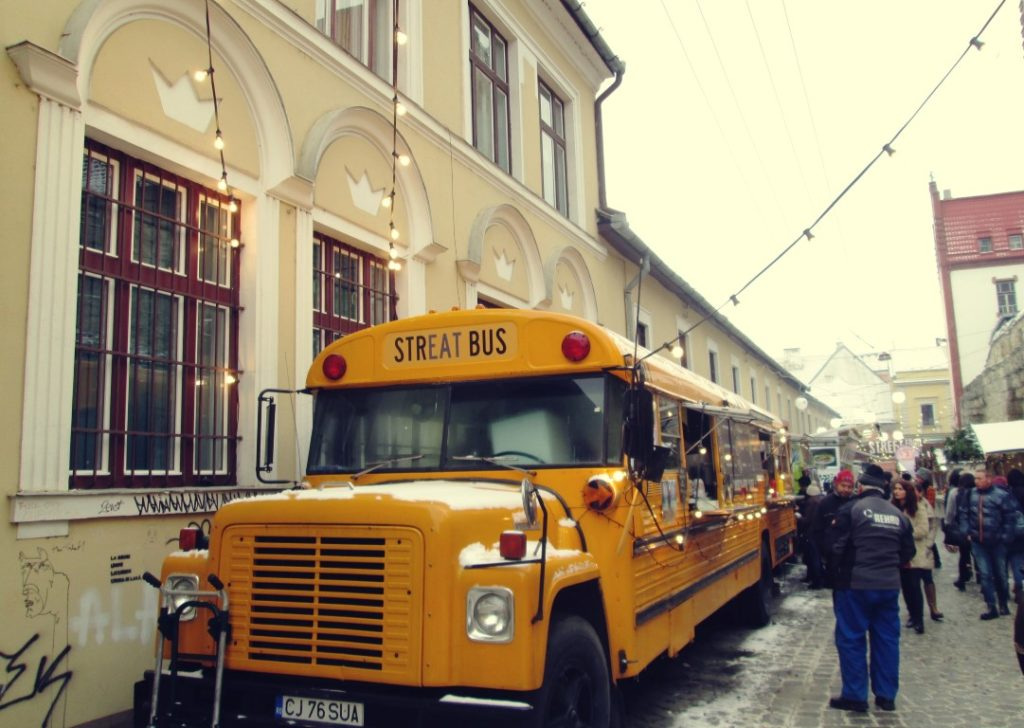street food festival cluj ediția de iarn