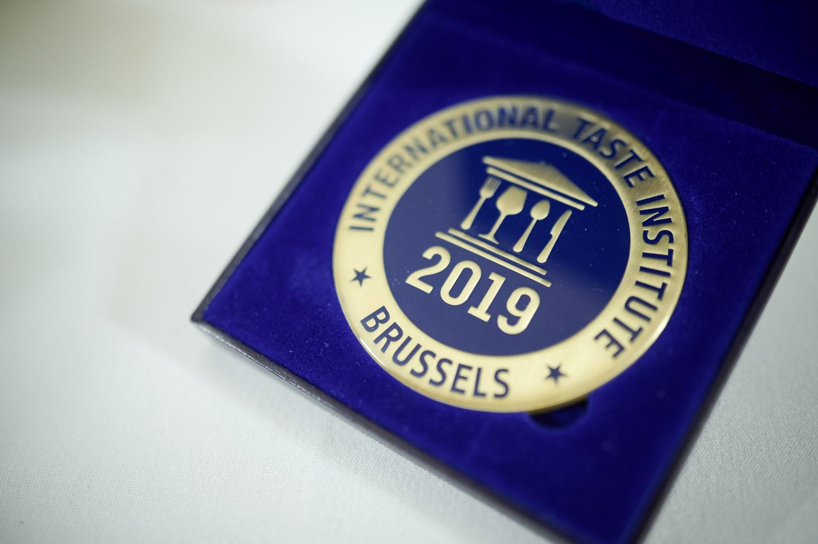 sirop românesc certificat internațional