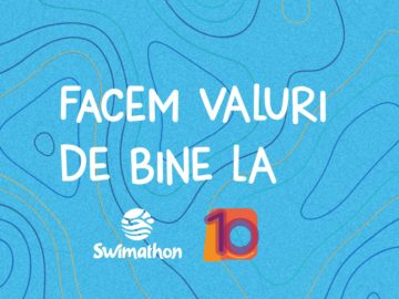 swimathon 2019 cluj
