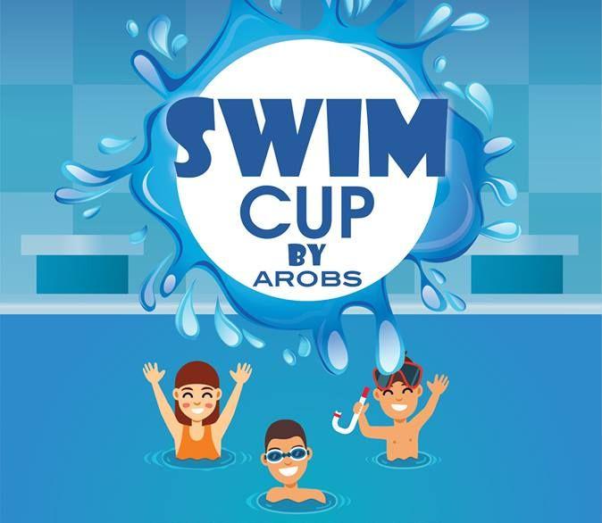 SwimCup by AROBS – Concurs de înot pentru cei mai tineri dintre clujeni!