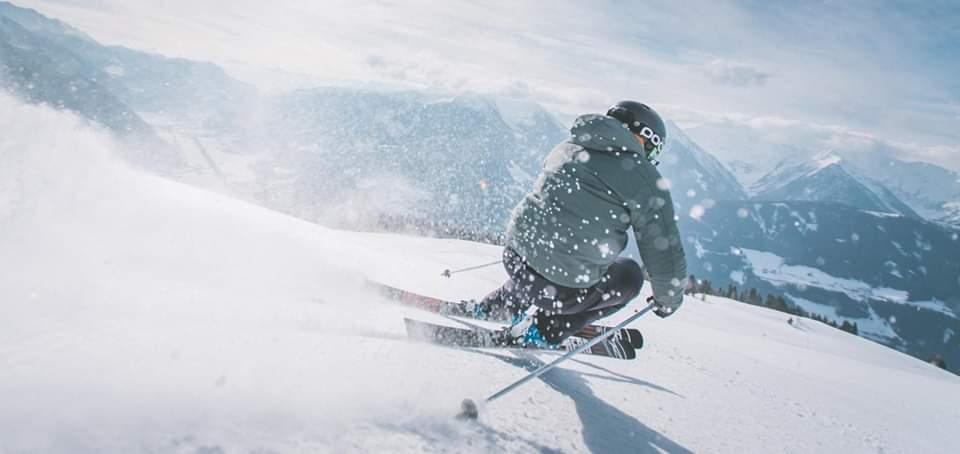 tabara schi TerraMont