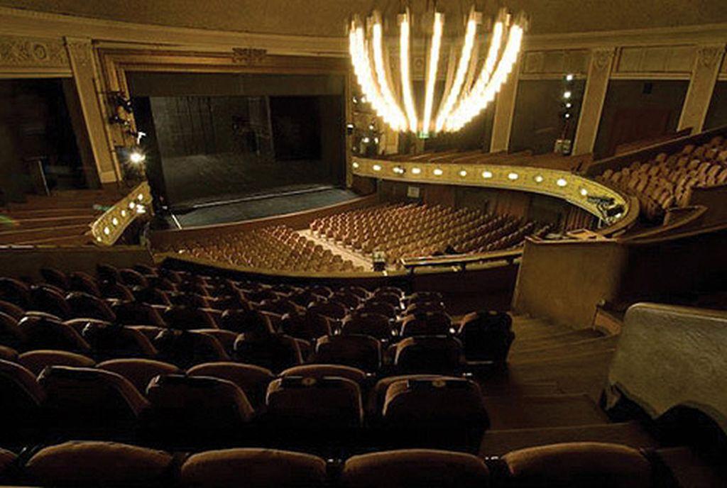 Seymour la Teatrul Maghiar