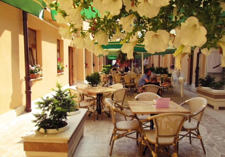 Hotel Transilvania, european inca de acum doua secole