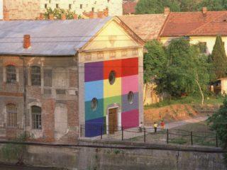 Casa Tranzit, Cluj-Napoca