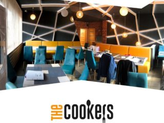 the cookers cluj ok
