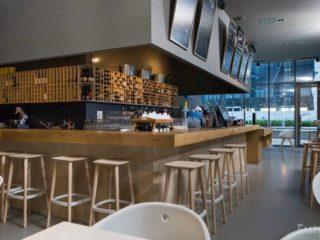 the office wine bar cluj 5