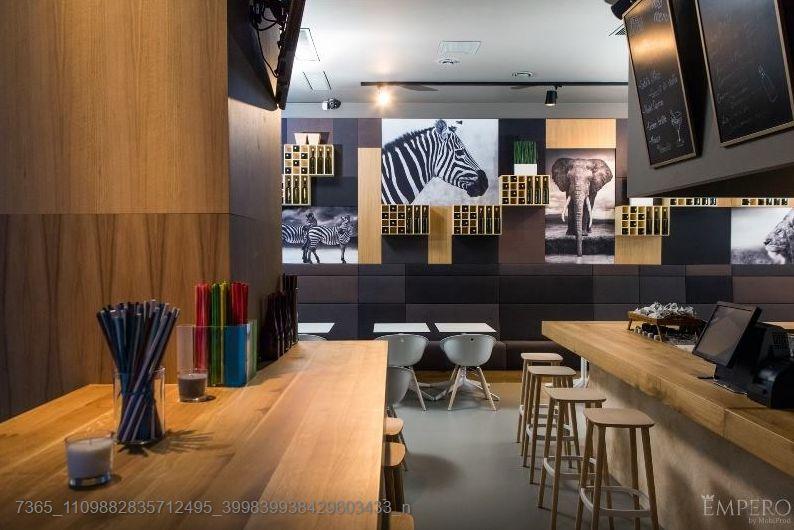 """The Office Wine Bar: """"Casa vinurilor"""", cu arome din toate colțurile lumii"""