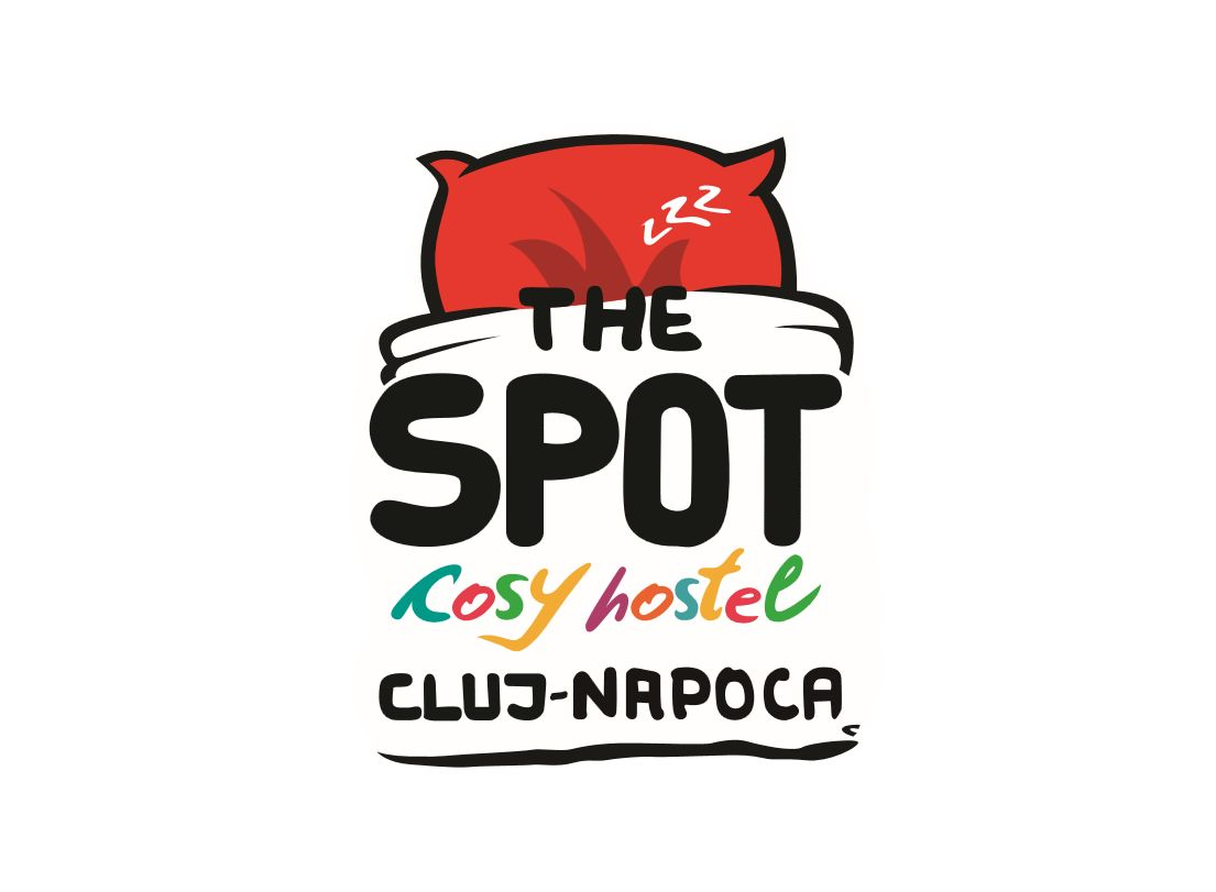 the spot cosy hostel cazare cluj logo