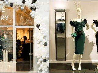 S-a deschis The Story: povestea unui magazin fashion în centrul Clujului