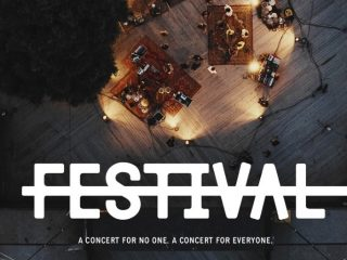 Documentarul No Festival by Electric Castle, acum și pe Netflix