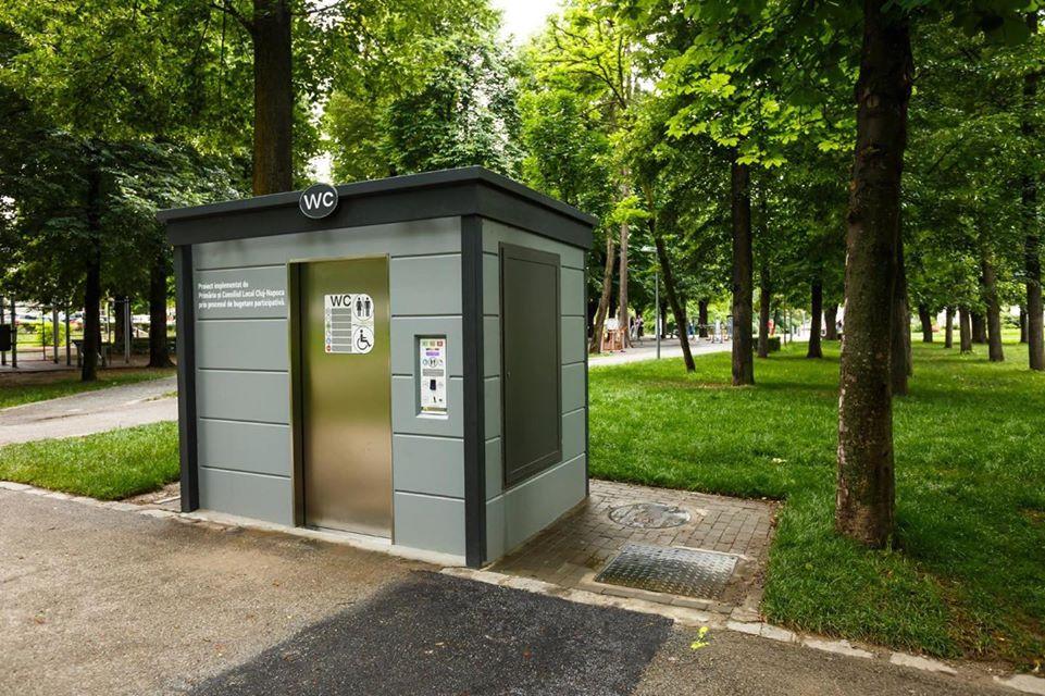 toalete moderne cluj