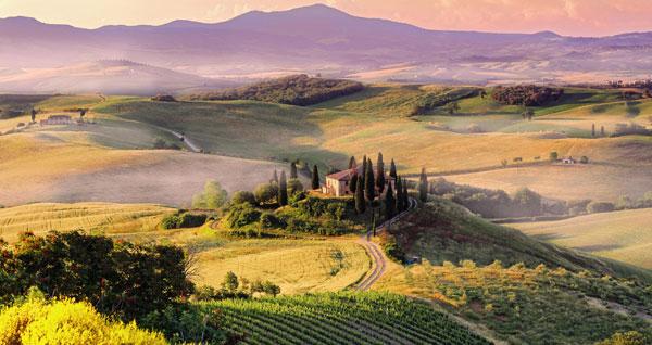 De ce este Italia cel mai mare producator de vinuri din lume