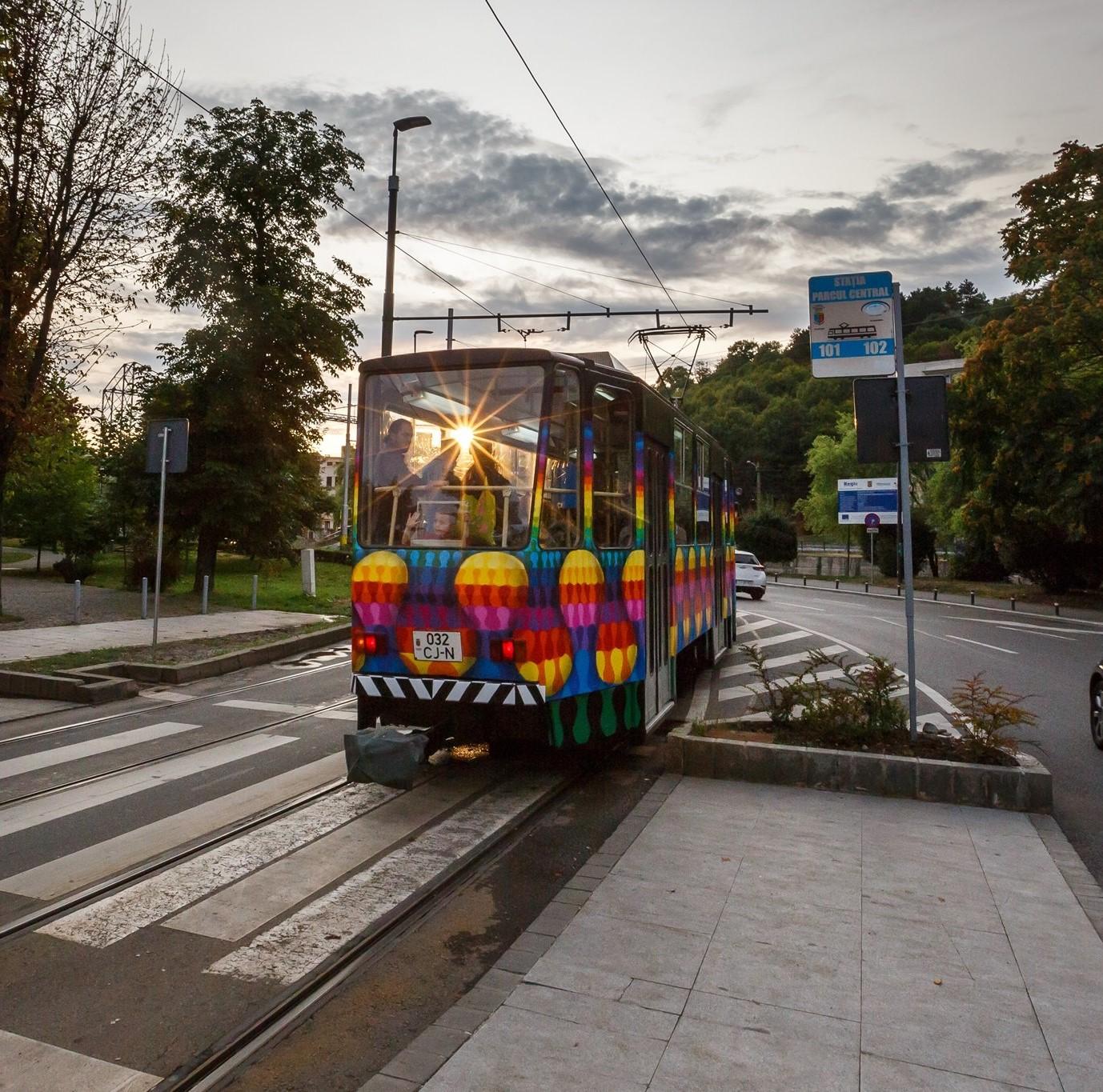 tramvai colorat3