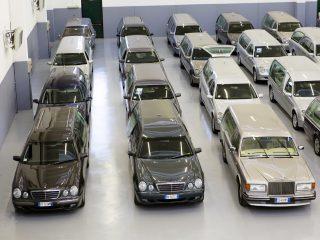 Servicii transport funerar | AIRSALM – calitate, siguranță, competență!