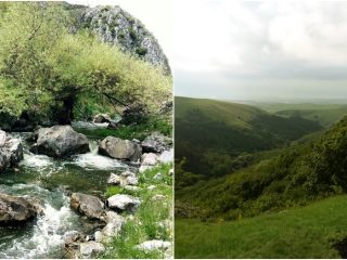 Noi trasee în Cheile Turenilor: circuitul versanților și traseul spre Cheile Turzii