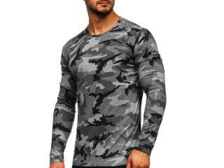 Tricoul cu mânecă lungă pentru bărbați – de ce ai nevoie de unul? (P)