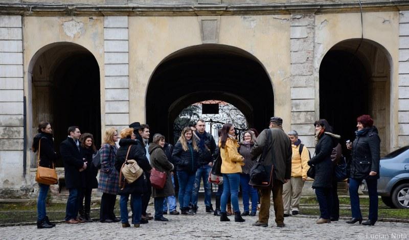 Turul Muzeelor din Cluj – o oportunitate de a descoperi valorile Clujului!