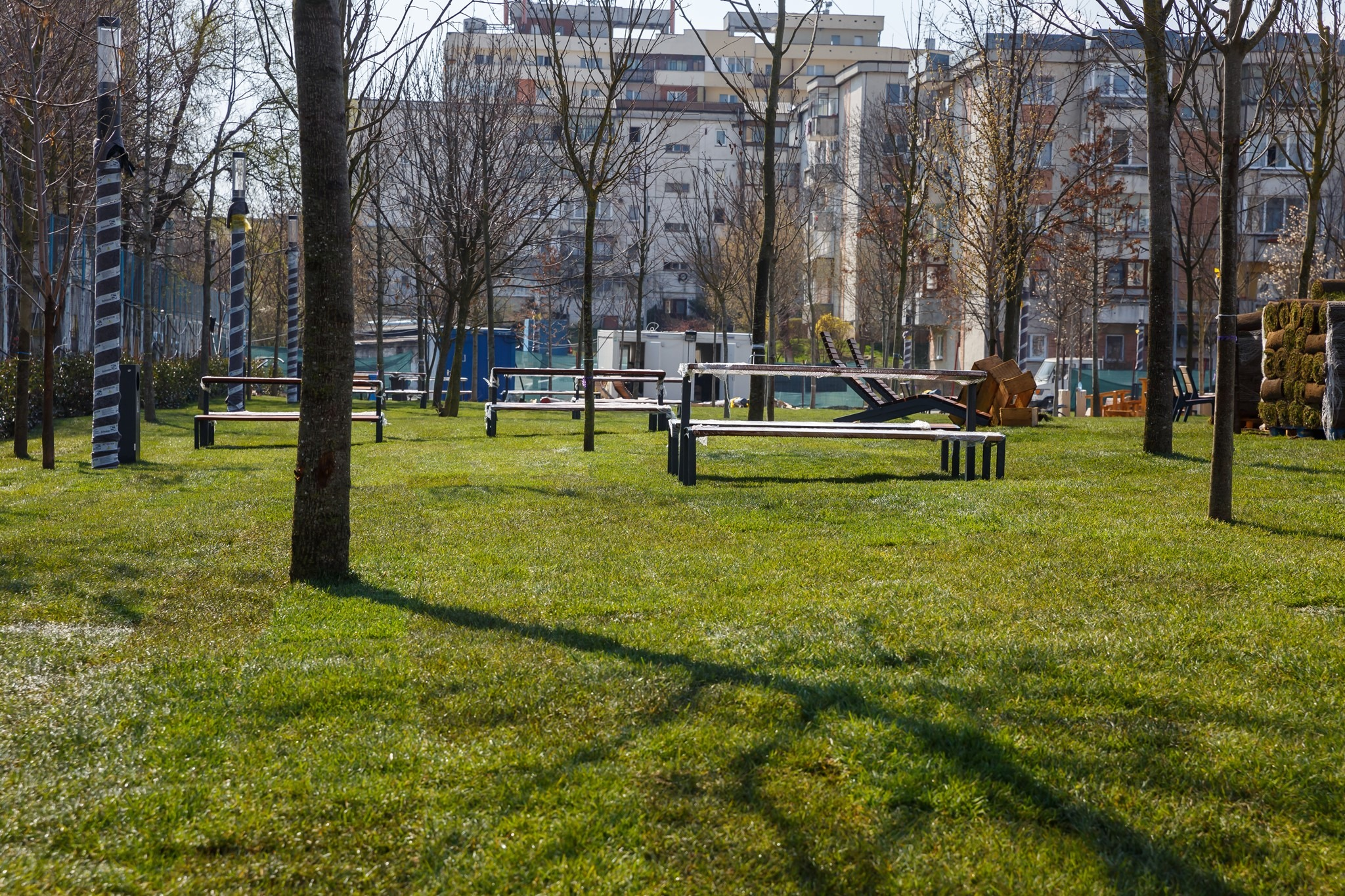 parcul intre Lacuri