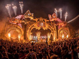 Festivalurile UNTOLD și NEVERSEA încep pregătirile pentru 2021