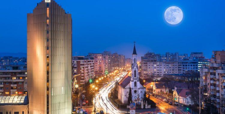 La Cluj se trăiește și se simte la nivel european