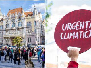 Petiție pentru declararea Urgenței Climatice în România   De ce să semnezi?