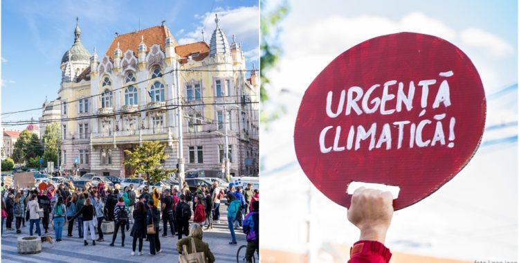 urgenta climatica in romania ok