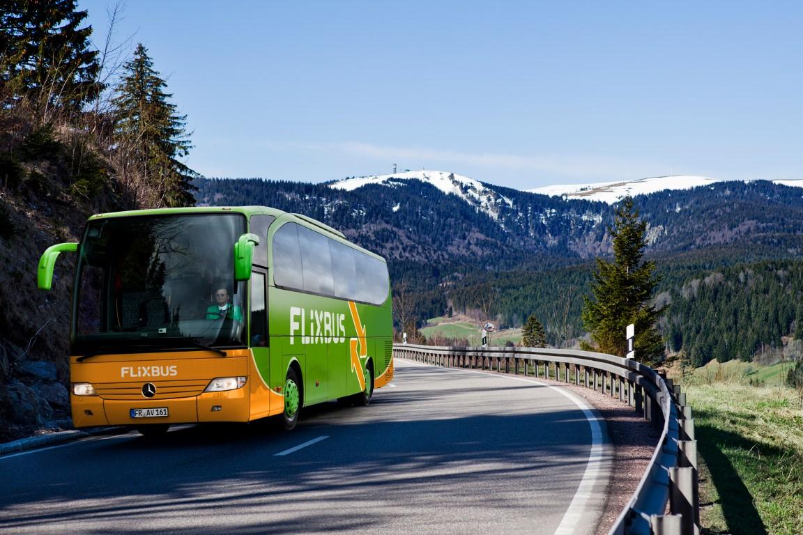 Vacanță în Europa? Călătorește accesibil și confortabil cu FlixBus
