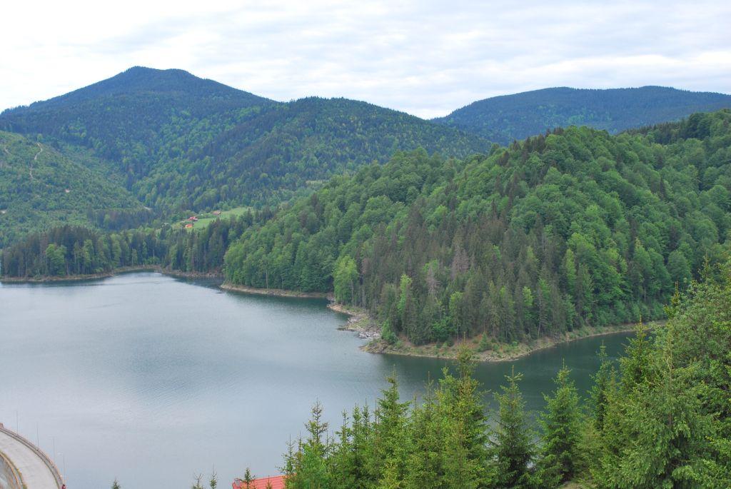 Valea Draganului O Vale Desprinsa Din Legende