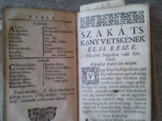 Cea mai veche rețetă de varză a la Cluj tradusă în premieră în limba română