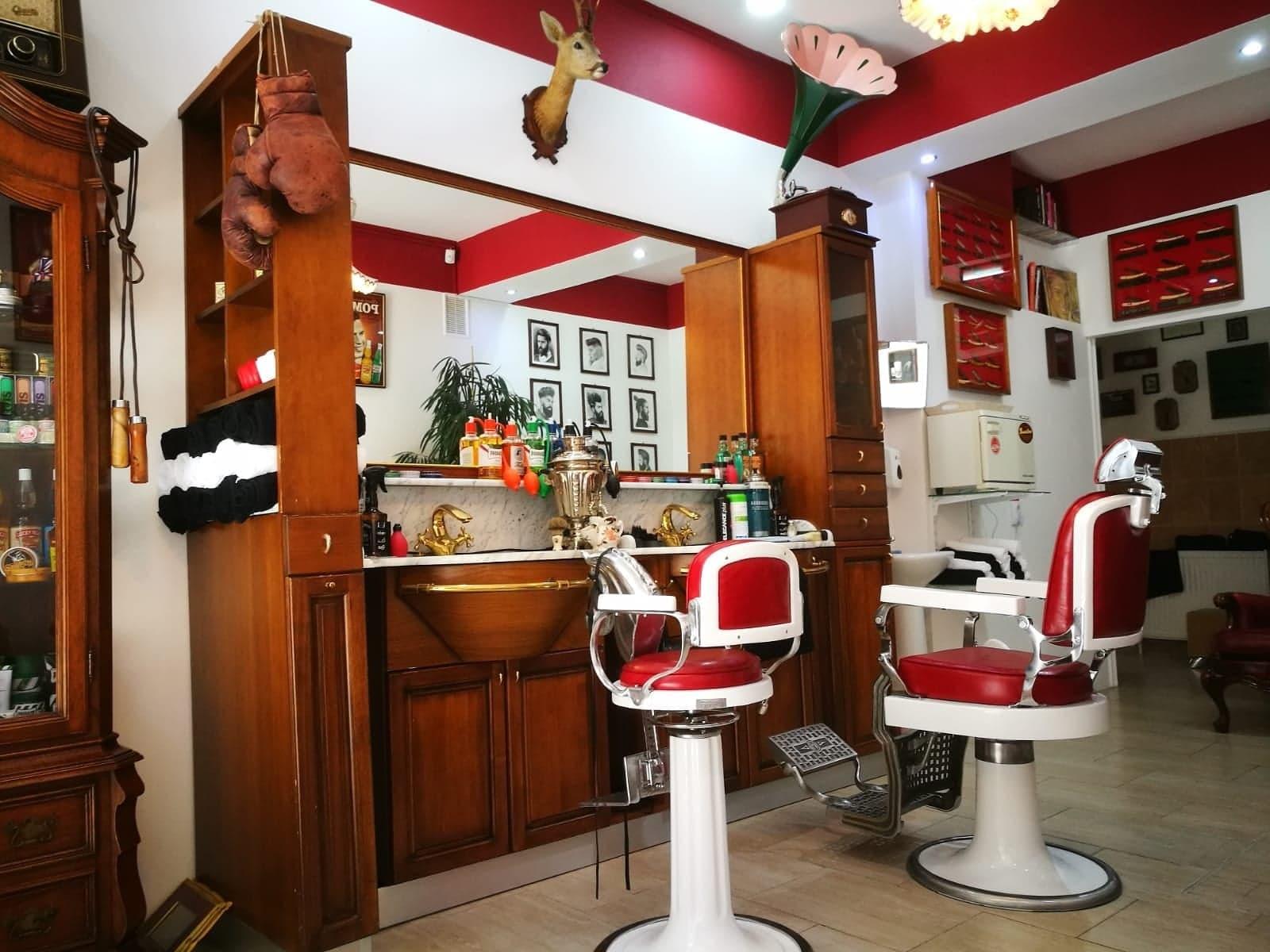 veri barbieri cluj