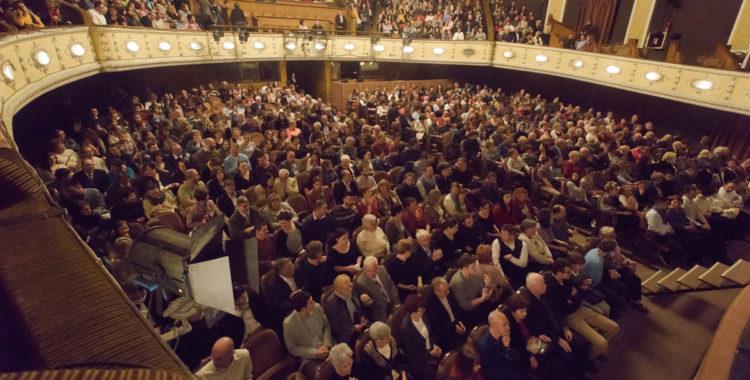 Teatrul Maghiar la final de stagiune!