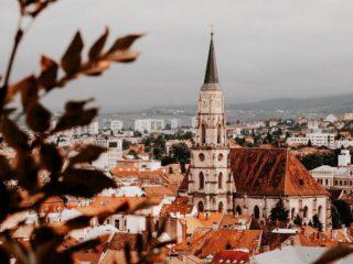 Cele 5 cartiere ale Clujului în care e LINIȘTE – după cum sunt ele percepute de localnici