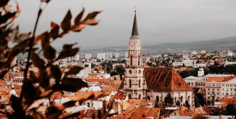 Cele 5 cartiere ale Clujului în care e liniște
